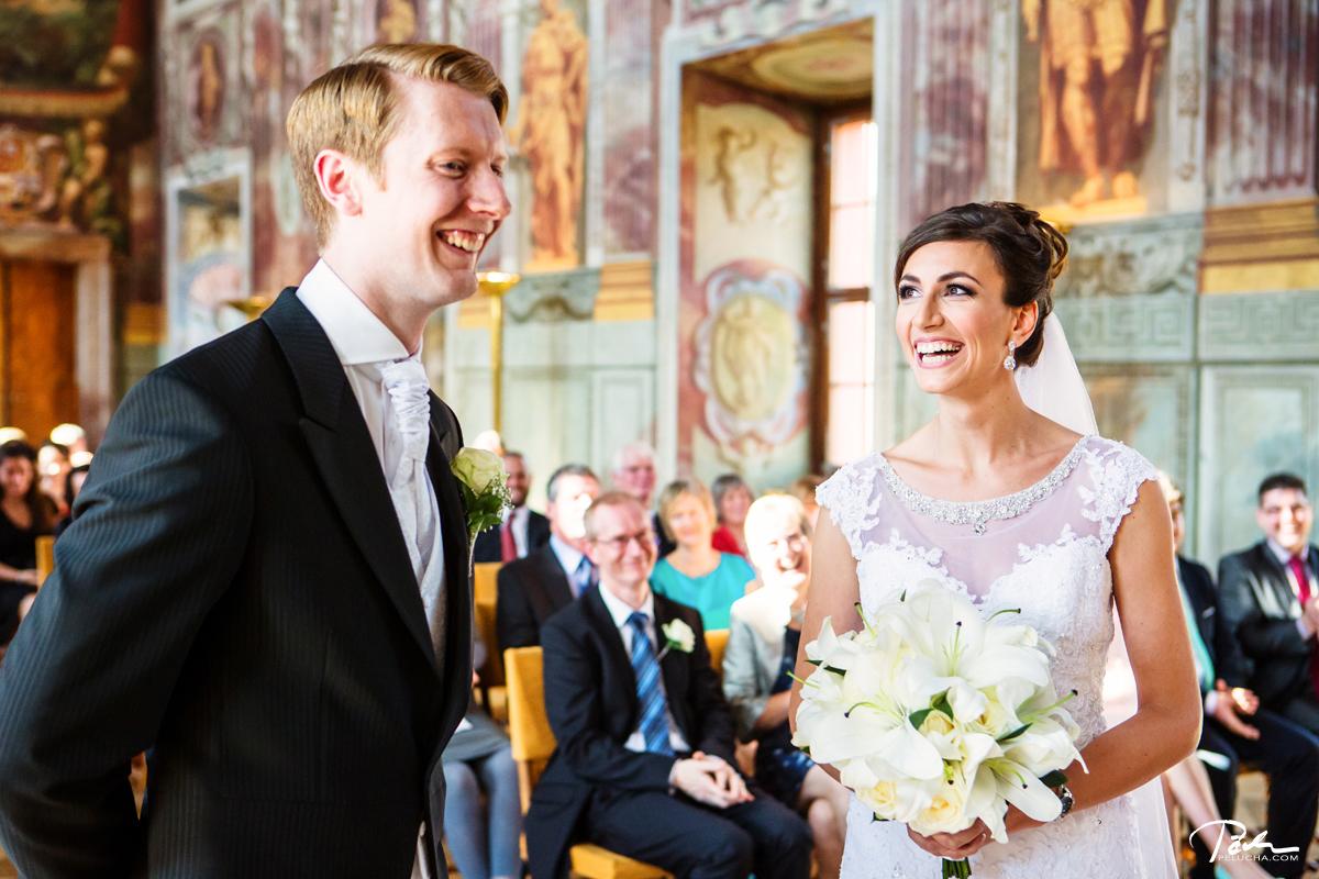 svatba obrad