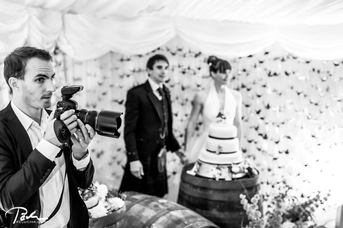 wedding photographer Pelucha