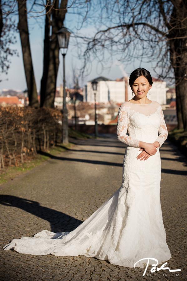 Pre wedding Prague 12