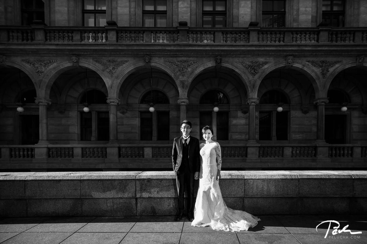Pre wedding National Theatre