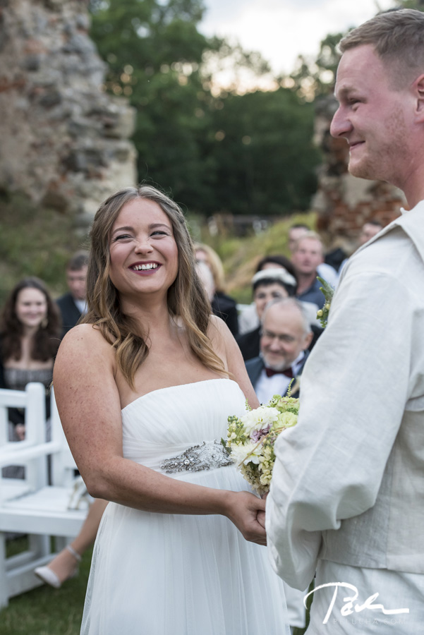 zviretice svatba